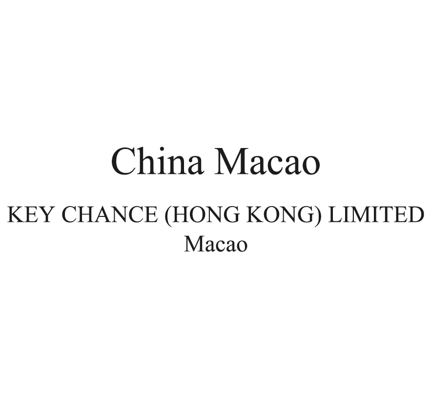 China Macao