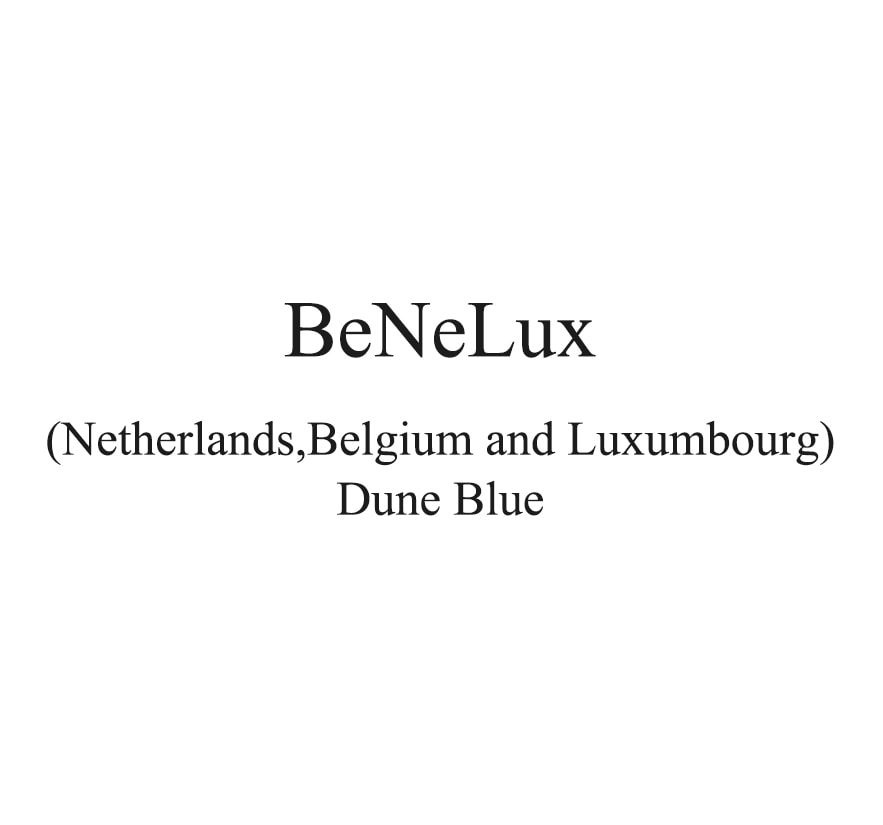 BeNeLux Distributor