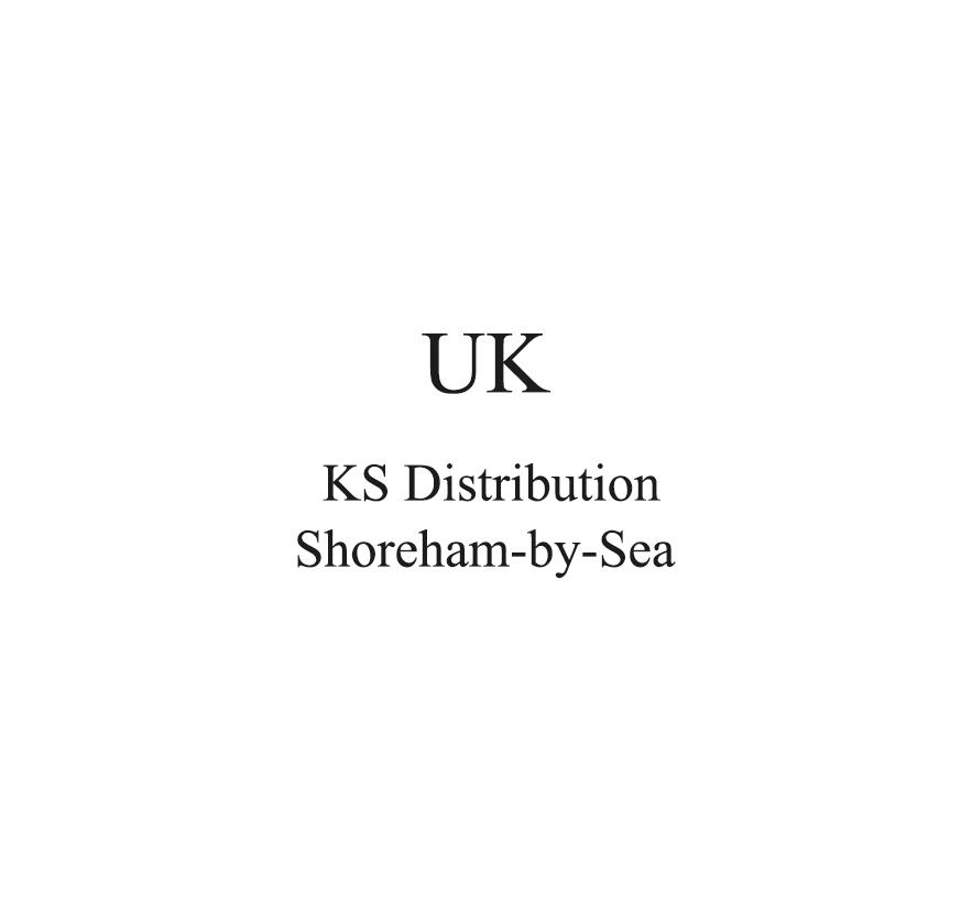 UK Distributor