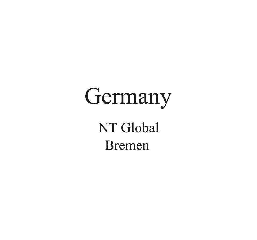 Germany Distributor