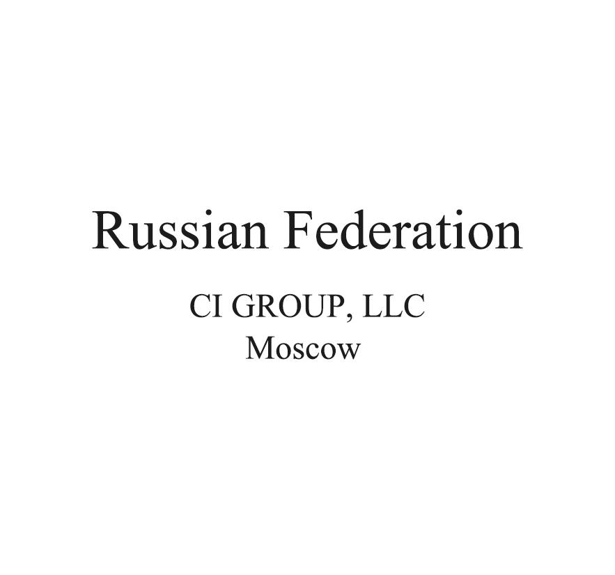 Russia Distributor