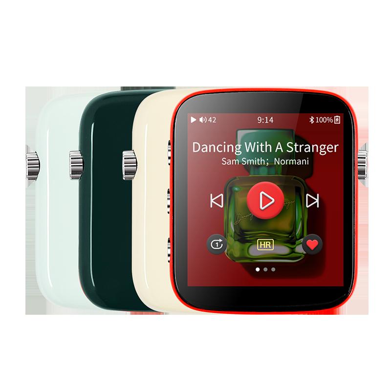 Q1 Portable Player