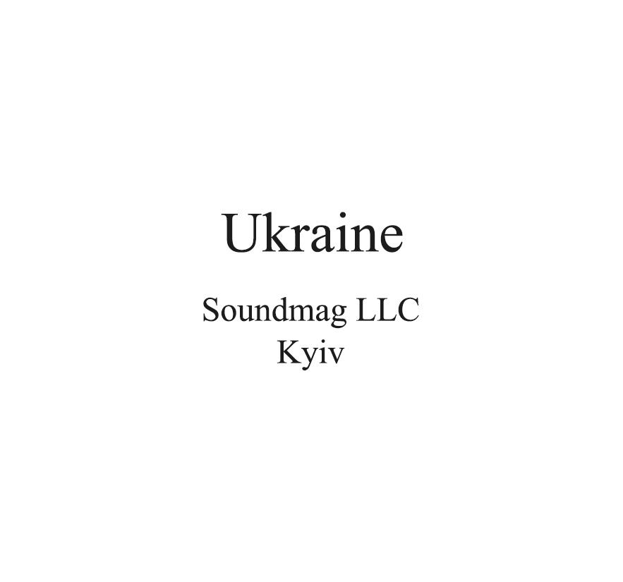 Ukraine Distributor