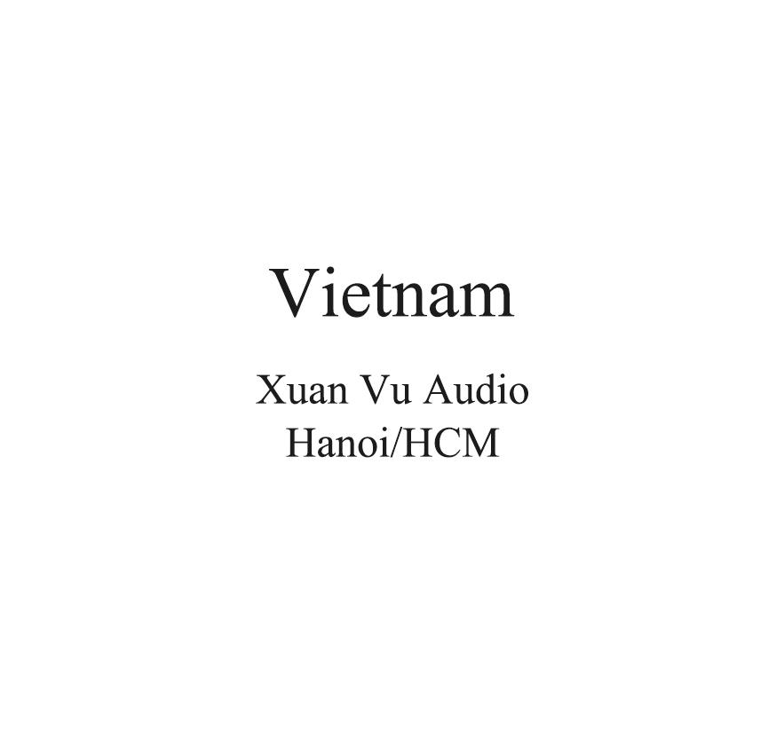 Vietnam Distributor