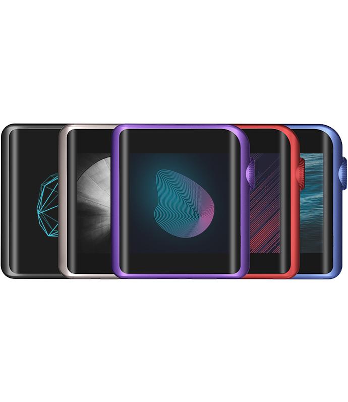 M0 Portable Player